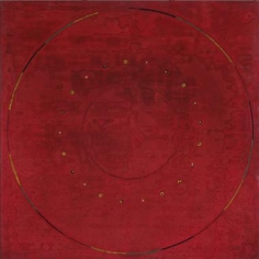 Concentric Episode Series, Red 30.02.5