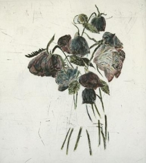 Kiki Smith Touch (peonies)