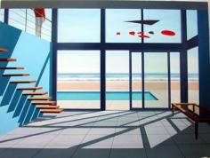 Beach House 2003