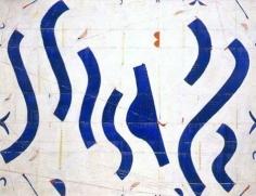 Caio Fonseca Pietrasanta Painting C02.15,2002