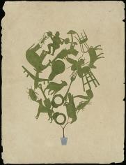 Alexander Gorlizki A Vintage Crop, 2010