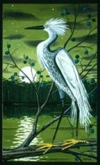 Snowy Egret 2004