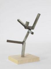 Untitled 2002-2004 white bronze