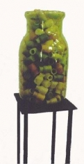 Maria Porges Spell Jar #2, 2000