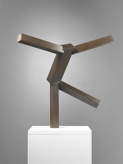 Joel Shapiro Untitled, 2007
