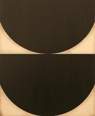 Robert Kelly Mimesis Noir C (Weatherman), 2008