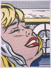 Shipboard Girl 1965