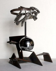 Mark di Suvero,