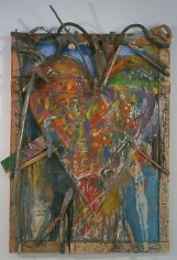 Untitled (August) 2002