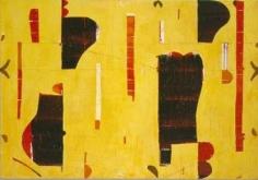 Caio Fonseca Pietrasanta Painting C02.21,2002