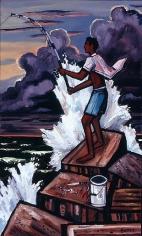 Jetty Fisherman 2007