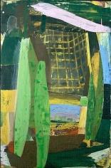 Christopher Brown Third Gate,2002