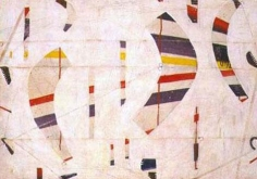 Caio Fonseca Pietrasanta Painting P02.12, 2002