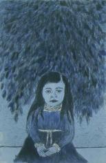 Kiki Smith Eva, 1999