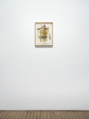 Rodney Graham, Untitled, 2004, Installation view: ADAA The Art Show, 2017