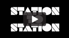 Doug Aitken, Station to Station, 2015