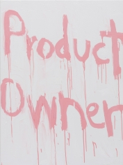 Kim Gordon, Product Owner, 2017