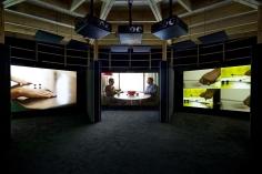 Doug Aitken, THE SOURCE, 2012, Tate Liverpool