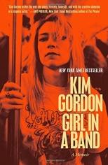 Kim Gordon