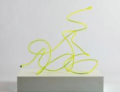 Matt Johnson, Extension Cord 8 (Free Radical), 2013