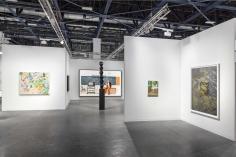 Art Basel Miami Beach, 2017, 303 Gallery, Booth B15