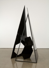 Eva Rothschild, Blackout, 2007