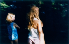 "Kristin Oppenheim, Untitled Erin, ""Summer with Alesandra"" (The Eyes), 2001"