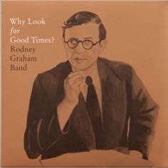 Rodney Graham Band