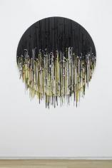 Eva Rothschild, Half Sun, 2014