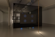 Jane and Louise Wilson, Installation view: Dundee Contemporary Arts, Scotland, 2012