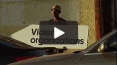 Doug Aitken, landscape signs (sign happening) documentation, October 4, 2014