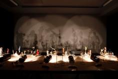 Hans-Peter Feldmann, Shadowplay, Serpentine Gallery, 2012