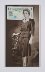 Hans-Peter Feldmann, Miss Pound