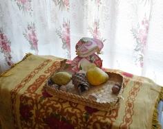 Stephen Shore, Home of Mania Valdman, Uman, Ukraine, July 22, 2012