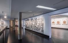 Hans-Peter Feldmann, Installation view: C/O Berlin, 2016