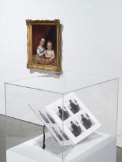 Hans-Peter Feldmann, Installation view, Independent, New York, 2018.