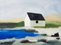 Maureen Gallace, Cape Cod, Fall, 2003
