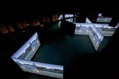 Doug Aitken, ALTERED EARTH, 2012, Arles