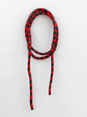 Eva Rothschild, Red Rope, 2011