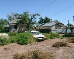 Stephen Shore, Winslow, Arizona, September 19, 2013
