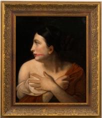 Hans-Peter Feldmann, Woman with lipstick