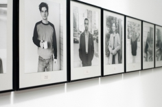 Hans-Peter Feldmann, 100 Years, Installation view: C/O Berlin, 2016
