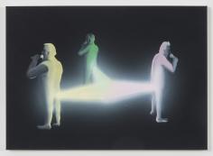 Tala Madani, Untitled, 2015
