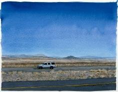 Tim Gardner, Untitled (SUV), 2003