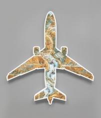 Doug Aitken, Earth Plane, 2015