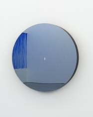 Jeppe Hein, Invisible Eye, 2015
