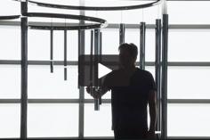 Doug Aitken, Slow Wave