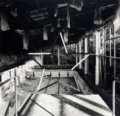 Jane and Louise Wilson, Imperial Measure #1 (Pripyat, Ukraine), 2014