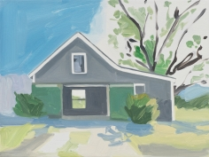 Maureen Gallace, Early September, 2013