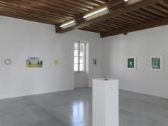 Karen Kilimnik, Installation view: Le Consortium, Dijon, 2013